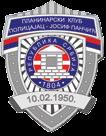 PK Policajac Josif Pančić Beograd