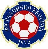 FK Radnički Novi Beograd