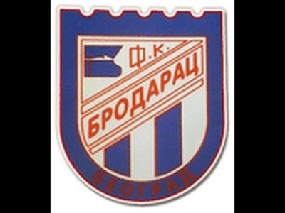 FK Brodarac Beograd