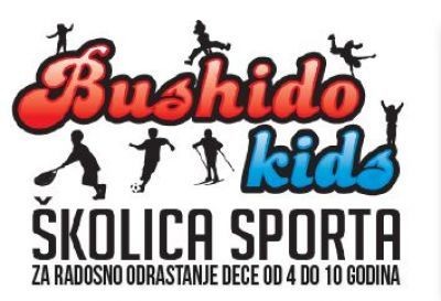 Bušido Kids Beograd