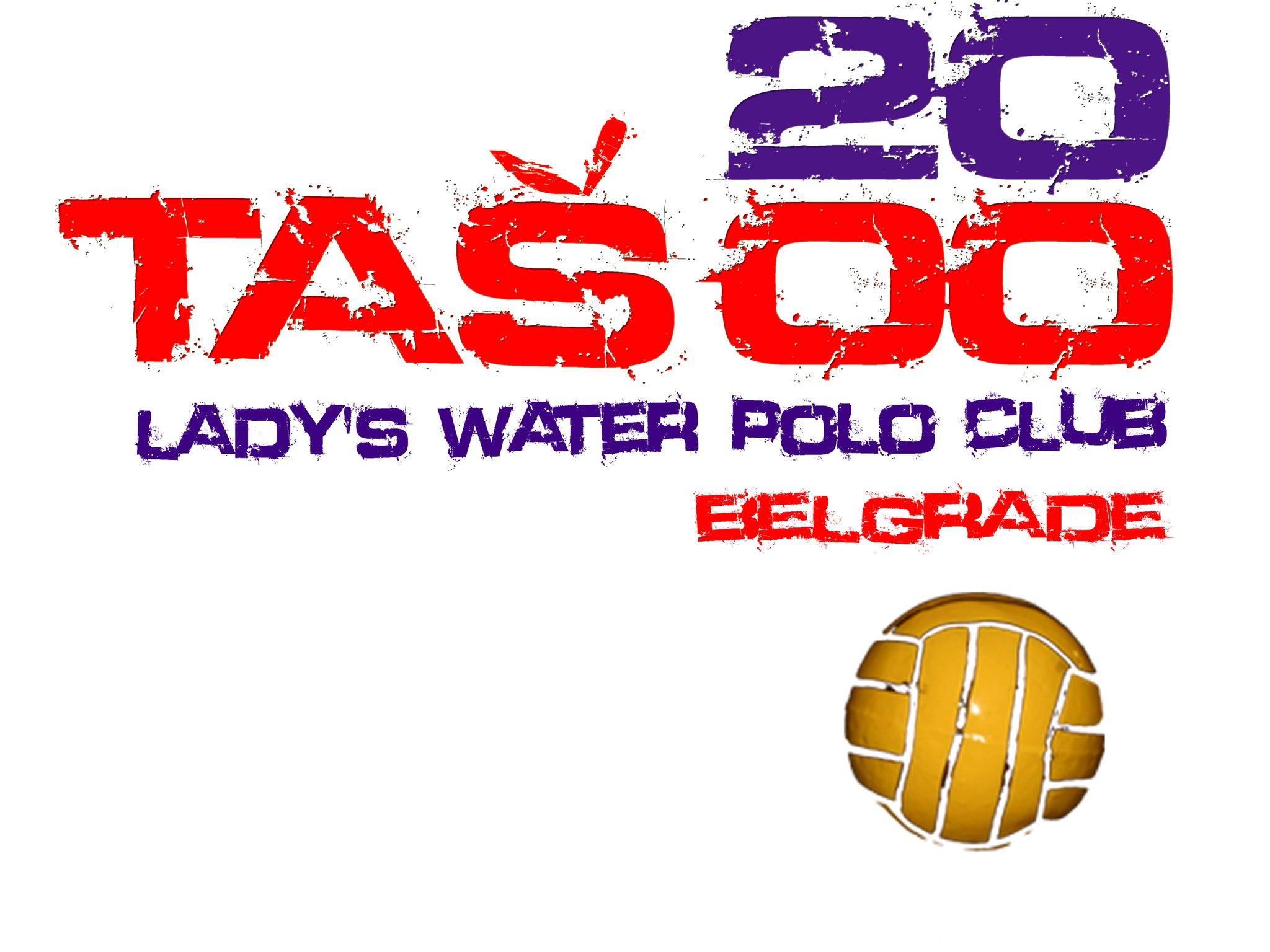 ŽVK za dame Taš 2000 Beograd