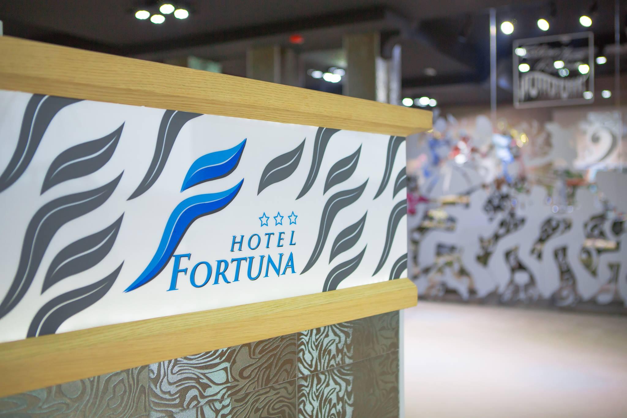 Hotel Fortuna Zemun