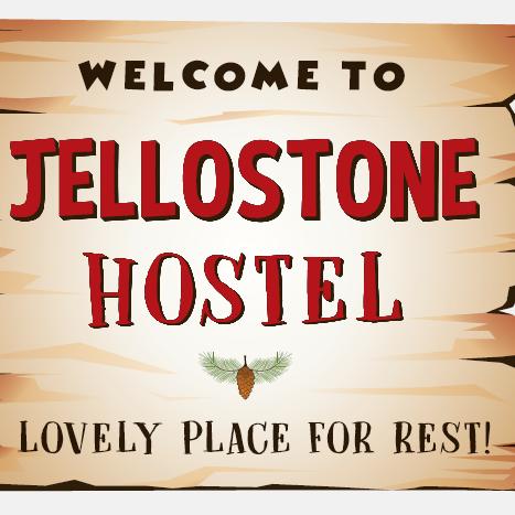 Hostel Jellostone Beograd