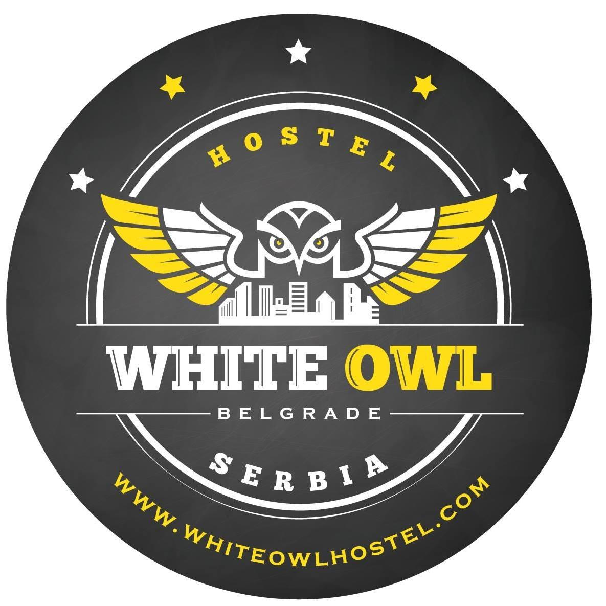 Hostel White Owl Beograd
