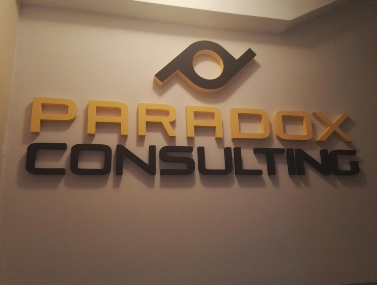 Paradox Consulting doo Novi Sad
