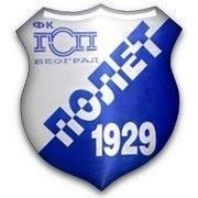 GSP Polet Beograd škola fudbala