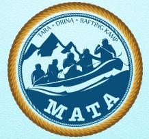 Rafting kamp Mata Bastasi