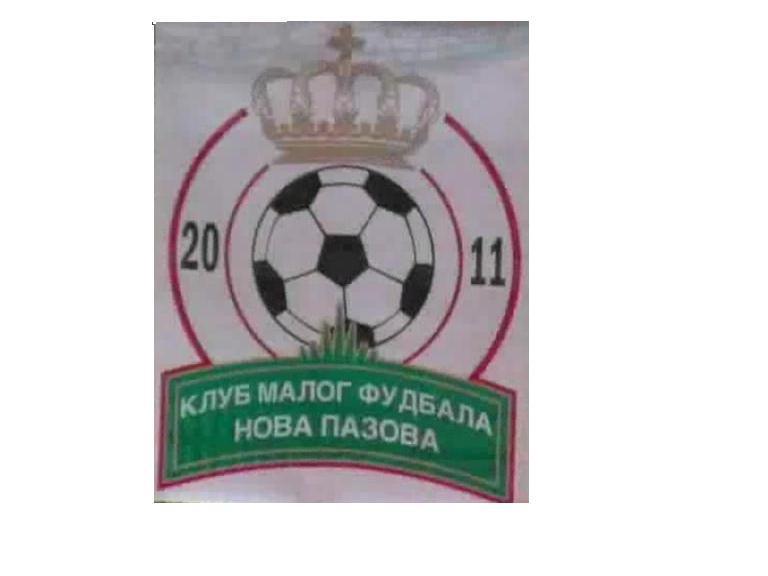 KMF Nova Pazova