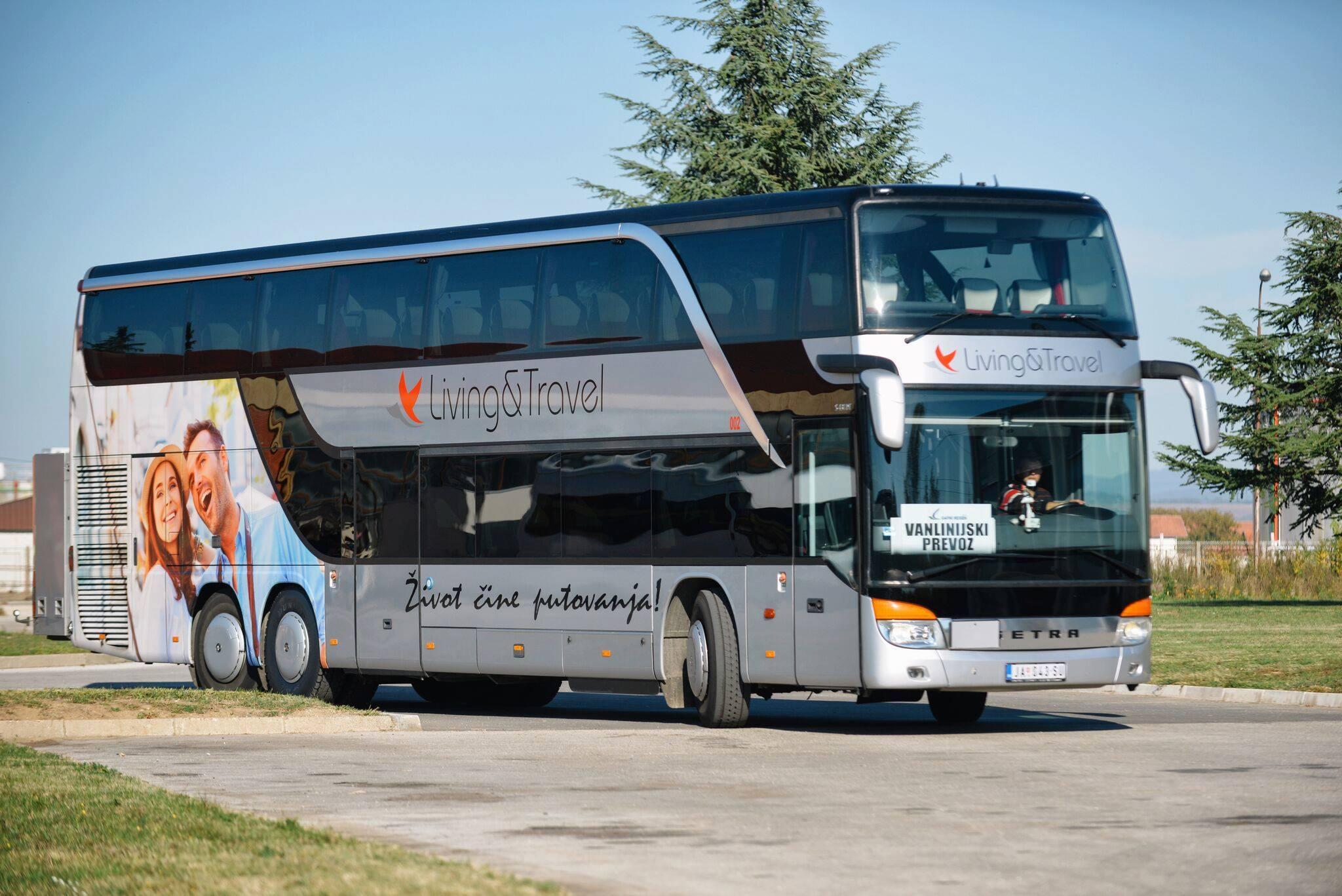 Setra S431DT 83+2