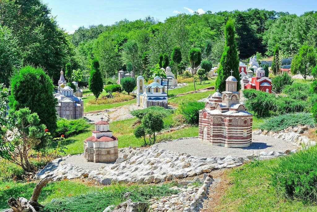 Park maketa Despotovac