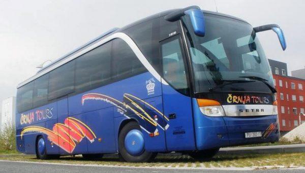 Setra 415 HDH 49+1