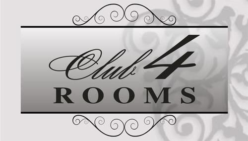 Club 4 rooms Bečej