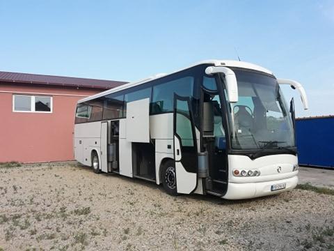 Irisbus Domino 54+1