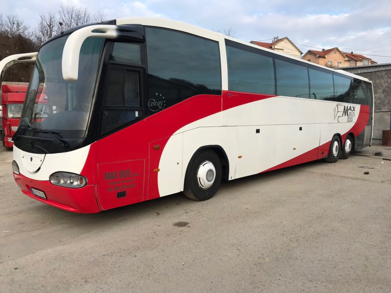 Scania 63+2