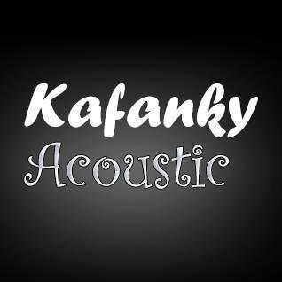Bend Kafanky Acoustic Beograd