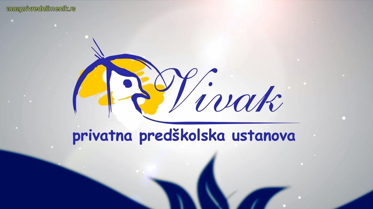 Vrtić Vivak Beograd