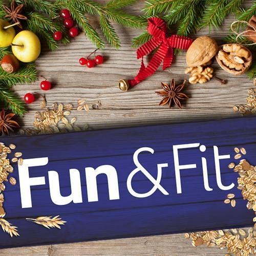 The Fun & Fit Company doo Beograd