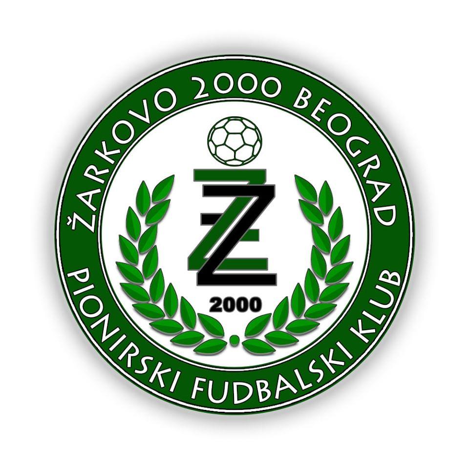 Škola fudbala Žarkovo Beograd